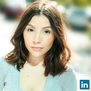 Carla Emilian Olivas's Profile on Staff Me Up