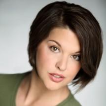 Victoria Kraus's Profile on Staff Me Up