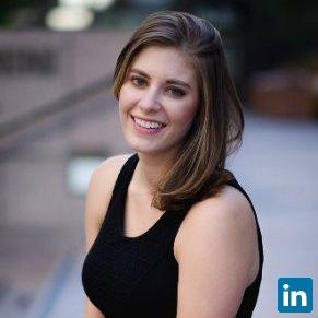 Natalie Sancimino's Profile on Staff Me Up
