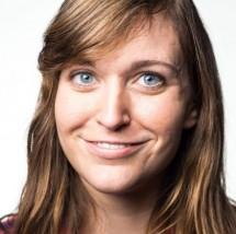 Lauren Herget's Profile on Staff Me Up
