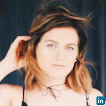 Bianca Paris Taylor's Profile on Staff Me Up