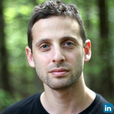 Thomas Rosenberg's Profile on Staff Me Up