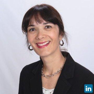 Sylvia Maldonado's Profile on Staff Me Up