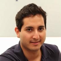 Germán Molina's Profile on Staff Me Up