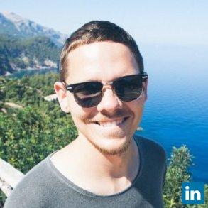 Skyler Vander Molen's Profile on Staff Me Up