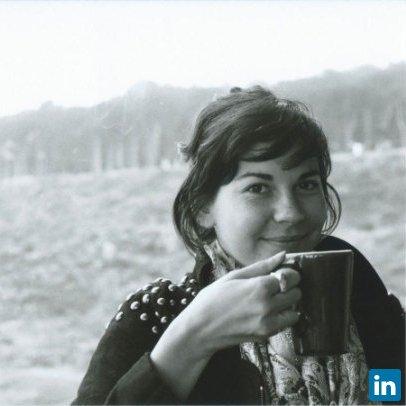 Cristina Pachano-Lauderdale's Profile on Staff Me Up