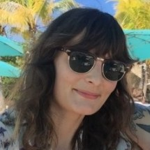 Izzy Gardner's Profile on Staff Me Up