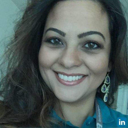 Lia Chowdhury's Profile on Staff Me Up