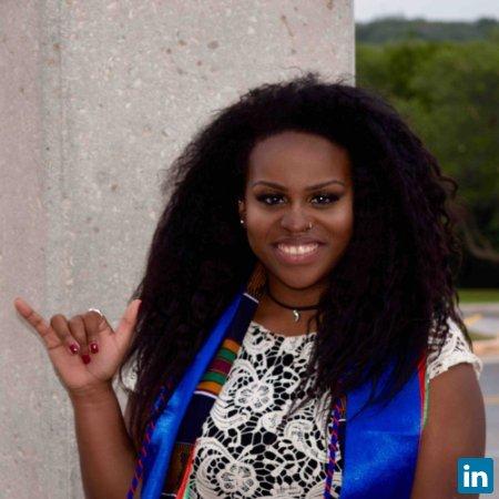 Jahmilya Mitchell's Profile on Staff Me Up