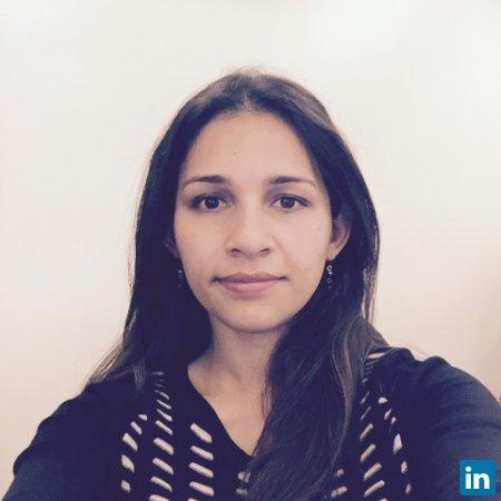 Lorena Barbosa's Profile on Staff Me Up