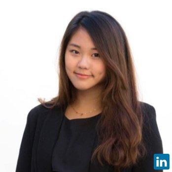 Kaylie Jeong's Profile on Staff Me Up