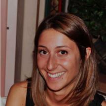 Giulia Spagni's Profile on Staff Me Up