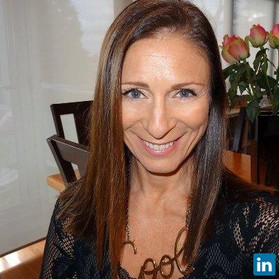 Debbie Kruger's Profile on Staff Me Up