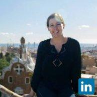 Jennifer Smulo's Profile on Staff Me Up