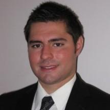 Daniel Scavozzi's Profile on Staff Me Up