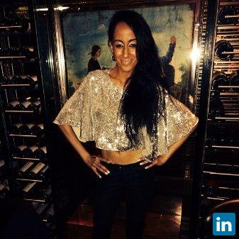 Monisha Daryanani's Profile on Staff Me Up