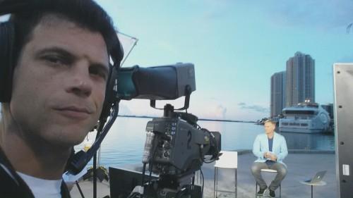 Vincent Cuchel's Profile on Staff Me Up