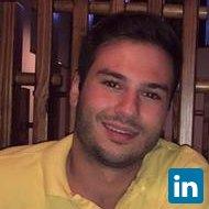 Samir Daouk's Profile on Staff Me Up