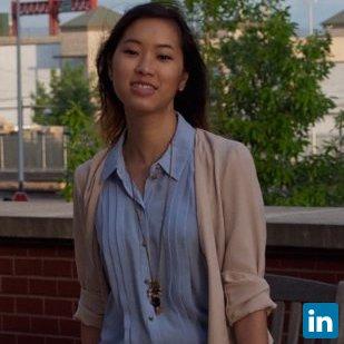 Olivia Chan's Profile on Staff Me Up