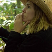 Rachel Hinson's Profile on Staff Me Up