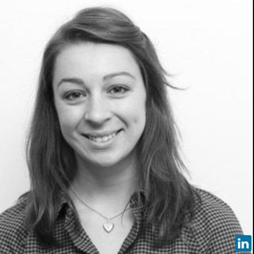 Lauren Frey's Profile on Staff Me Up