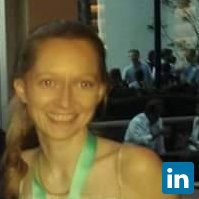 Sarah Hilyard's Profile on Staff Me Up