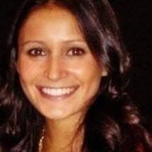 Mia Geswelli's Profile on Staff Me Up