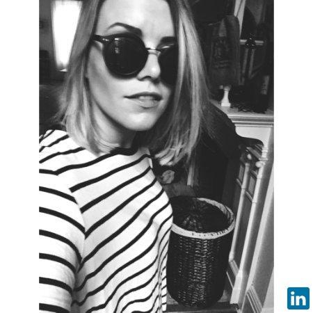 Ilana Goldmeier's Profile on Staff Me Up