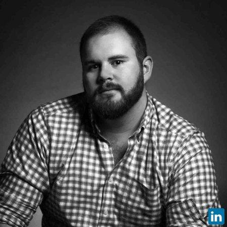 Tyler Driskill's Profile on Staff Me Up