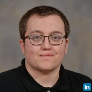 Adam Nardo's Profile on Staff Me Up