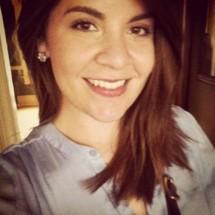 Elizabeth George's Profile on Staff Me Up