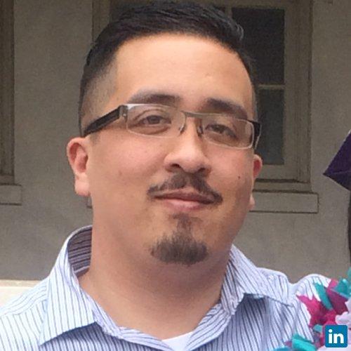 Isaias Ochoa Jr's Profile on Staff Me Up
