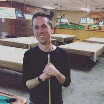 Evan Miller's Profile on Staff Me Up