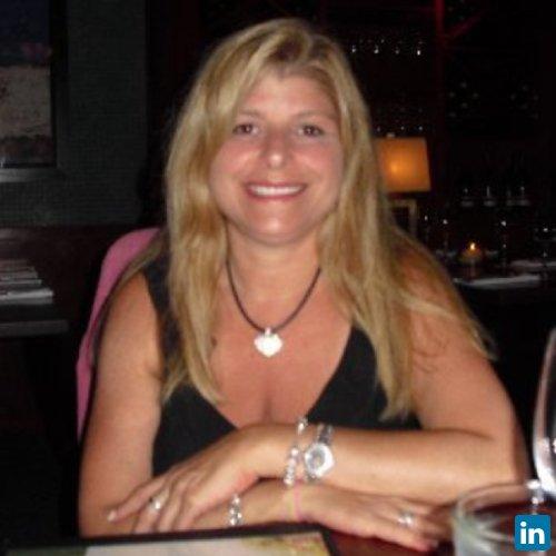 Michele Drath's Profile on Staff Me Up