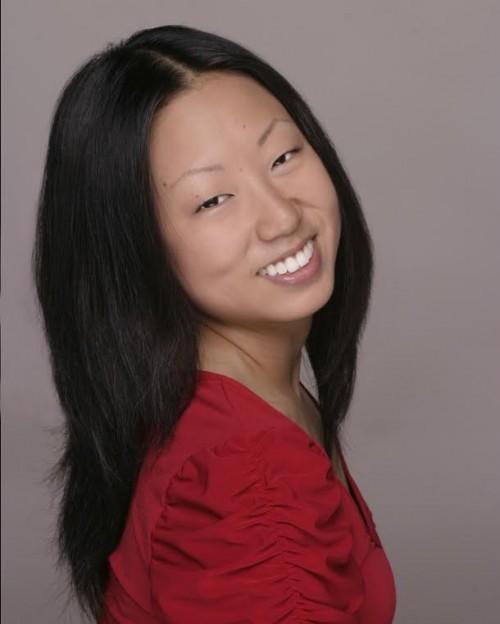Sara Kim's Profile on Staff Me Up