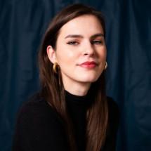 Lenka Gmitrova's Profile on Staff Me Up