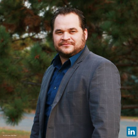 Jason Riesgraf's Profile on Staff Me Up