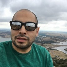 Gabriel Ramirez's Profile on Staff Me Up