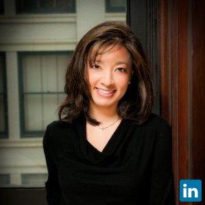 Selina Lin's Profile on Staff Me Up