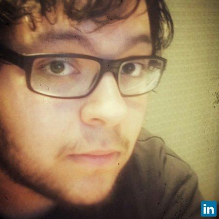 Christian Leon's Profile on Staff Me Up