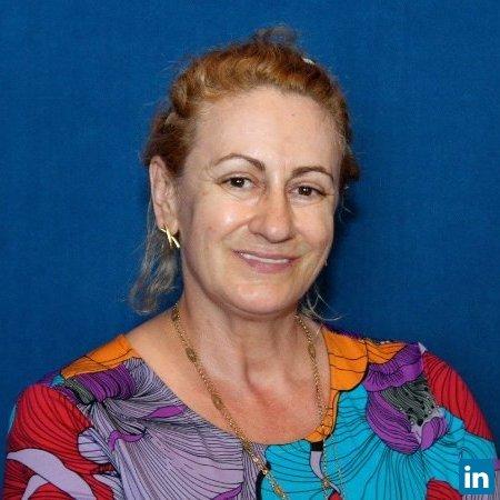 Olga Lazin's Profile on Staff Me Up