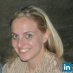 Lindsay Stillman's Profile on Staff Me Up