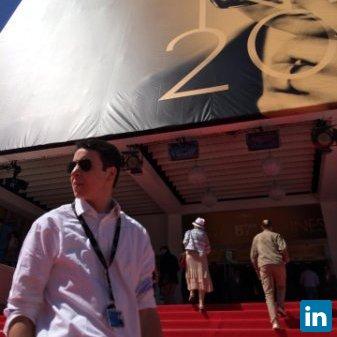 Benjamin Marston's Profile on Staff Me Up