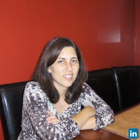 Nicole Alessi's Profile on Staff Me Up