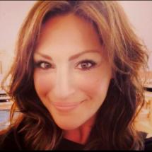 Meg Squitieri's Profile on Staff Me Up
