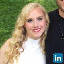 Cherie Goderstad's Profile on Staff Me Up