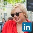 Alina German's Profile on Staff Me Up
