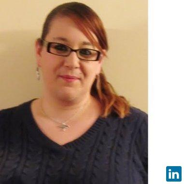 Amanda Yollin's Profile on Staff Me Up