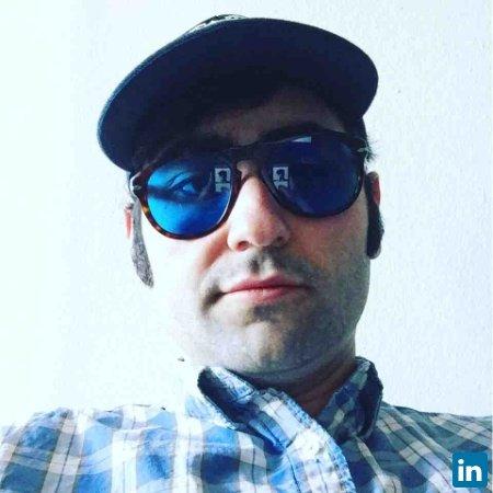 Sam Rosenblum's Profile on Staff Me Up