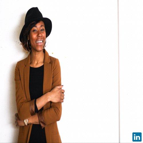 Sadiyah Black's Profile on Staff Me Up